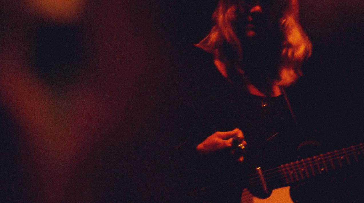 Bleached / San Miguel Primavera Sound 2012