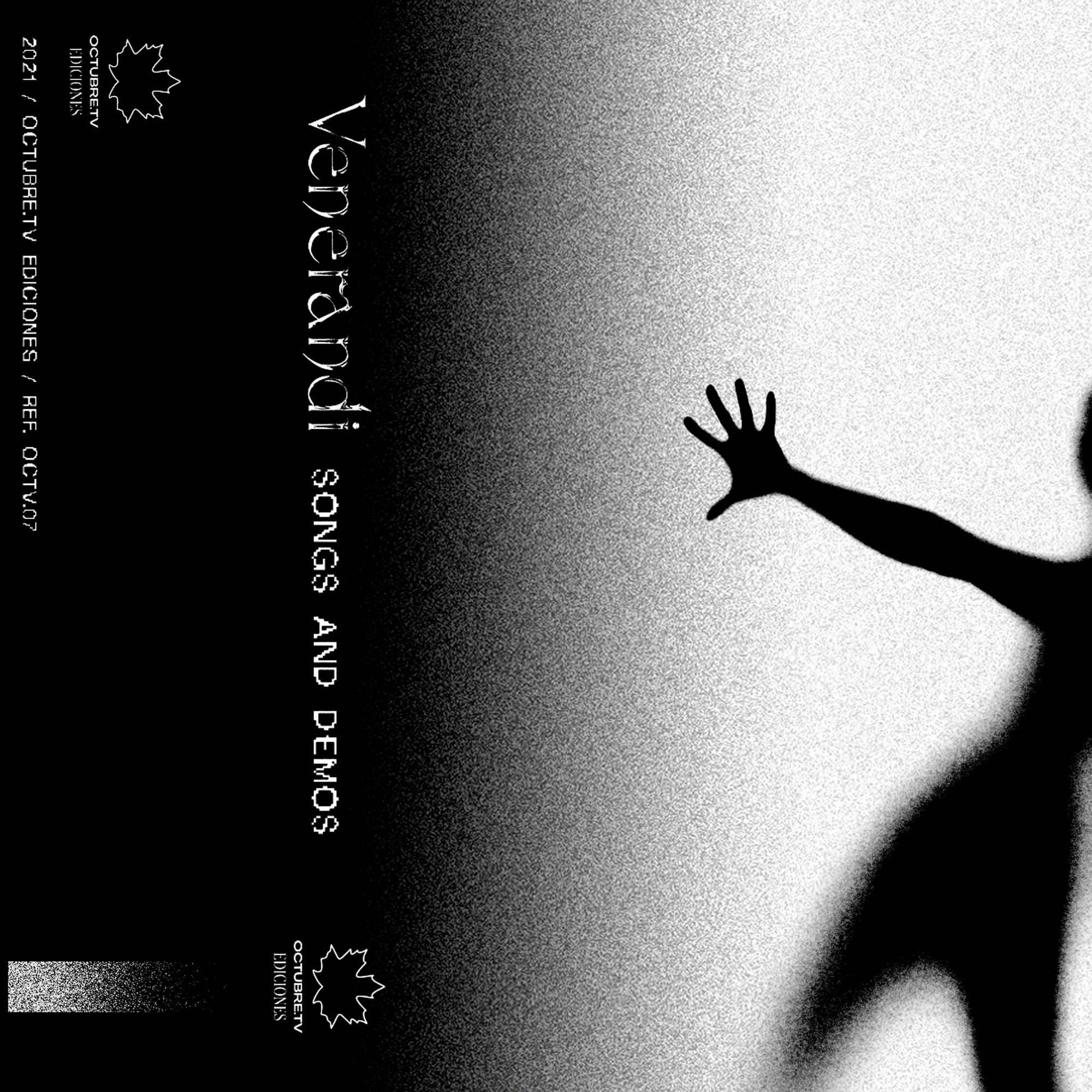 Venerandi - Songs and demos