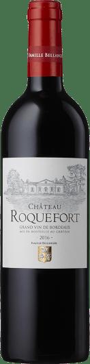 Château Roquefort Bordeaux  rouge