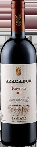 2014 Azagador Reserva