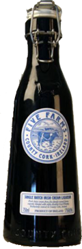 Five Farms Cream Liqueur