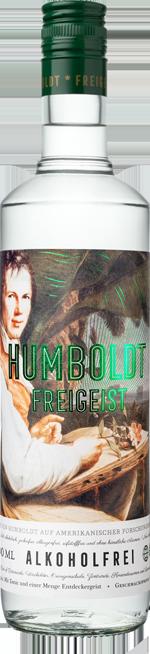 """Humboldt """"Freigeist"""" Gin alkoholfrei"""