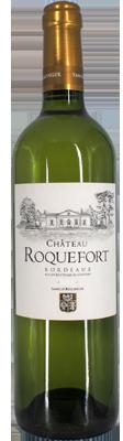 Château Roquefort  Bordeaux  blanc