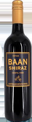 """Shiraz """"Baan"""""""