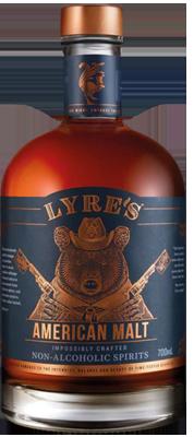 Lyre's American Malt alkoholfrei