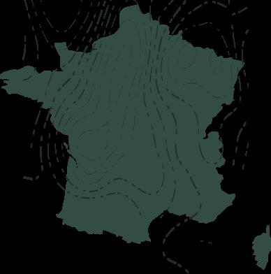 Die Grünberger Weinhandlung bietet eine solide Auswahl an französischen Weinen an.