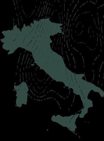 Die Grünberger Weinhandlung bietet eine solide Auswahl an italienischen Weinen an.