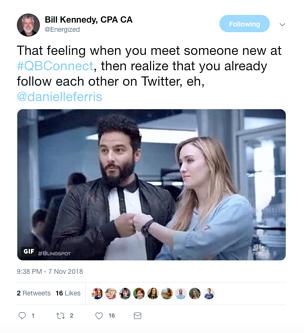 Bill Kennedy Twitter