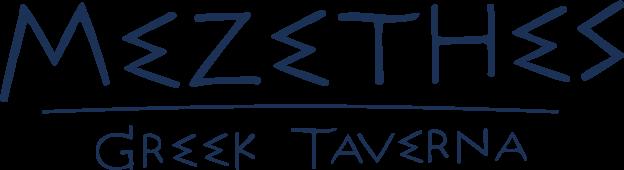 Mezethes Logo