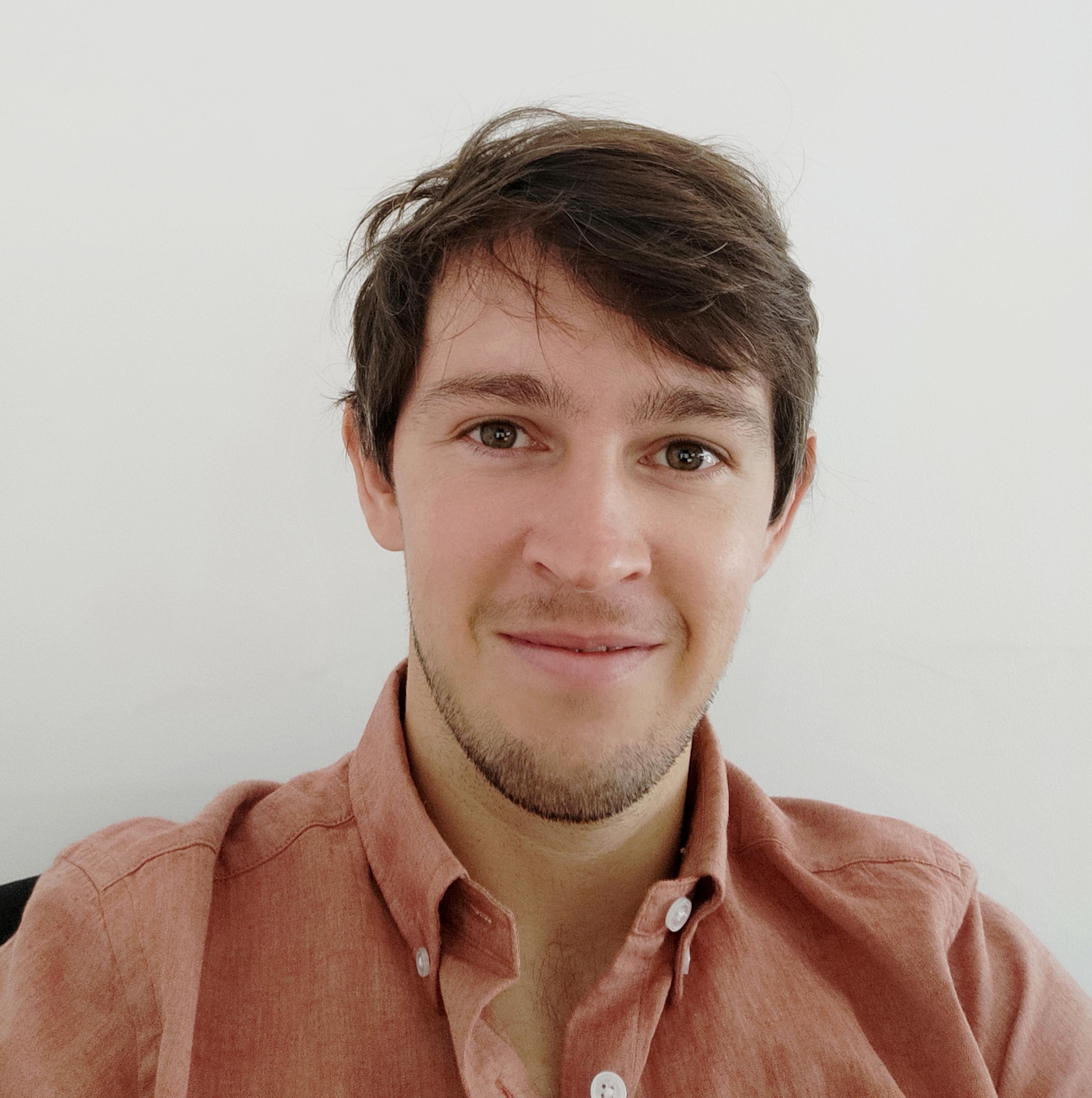 Alexis Martel - Cofondateur de Pharow