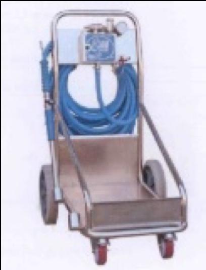 Foam Air Mobile