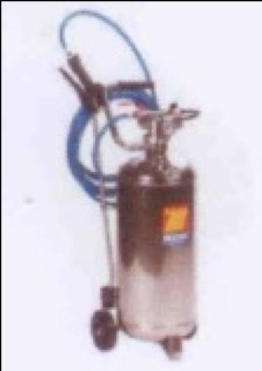 GF Clean 24 ou 50 litres