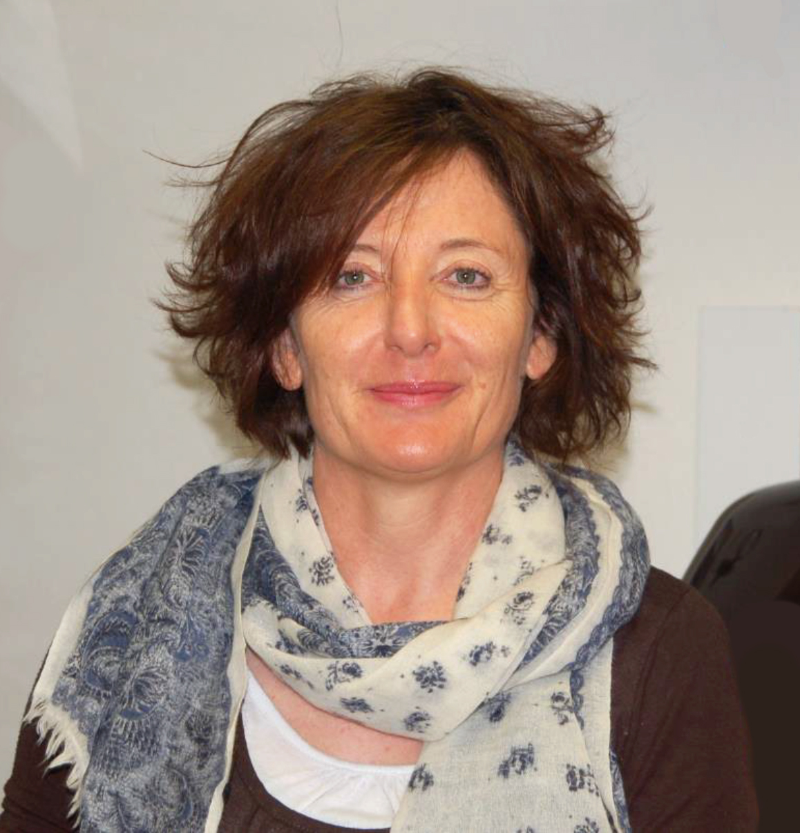Marylène Mick-Chevallay