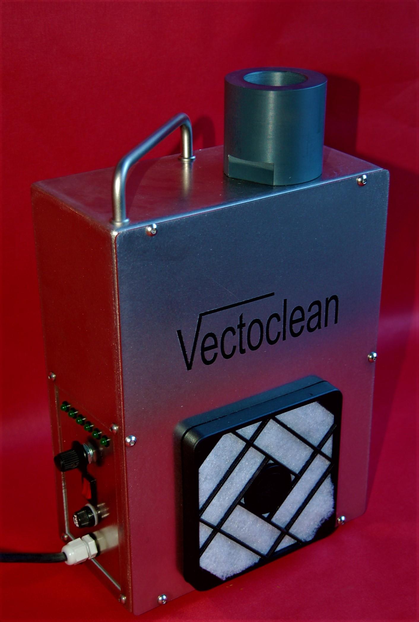 Vectoclean