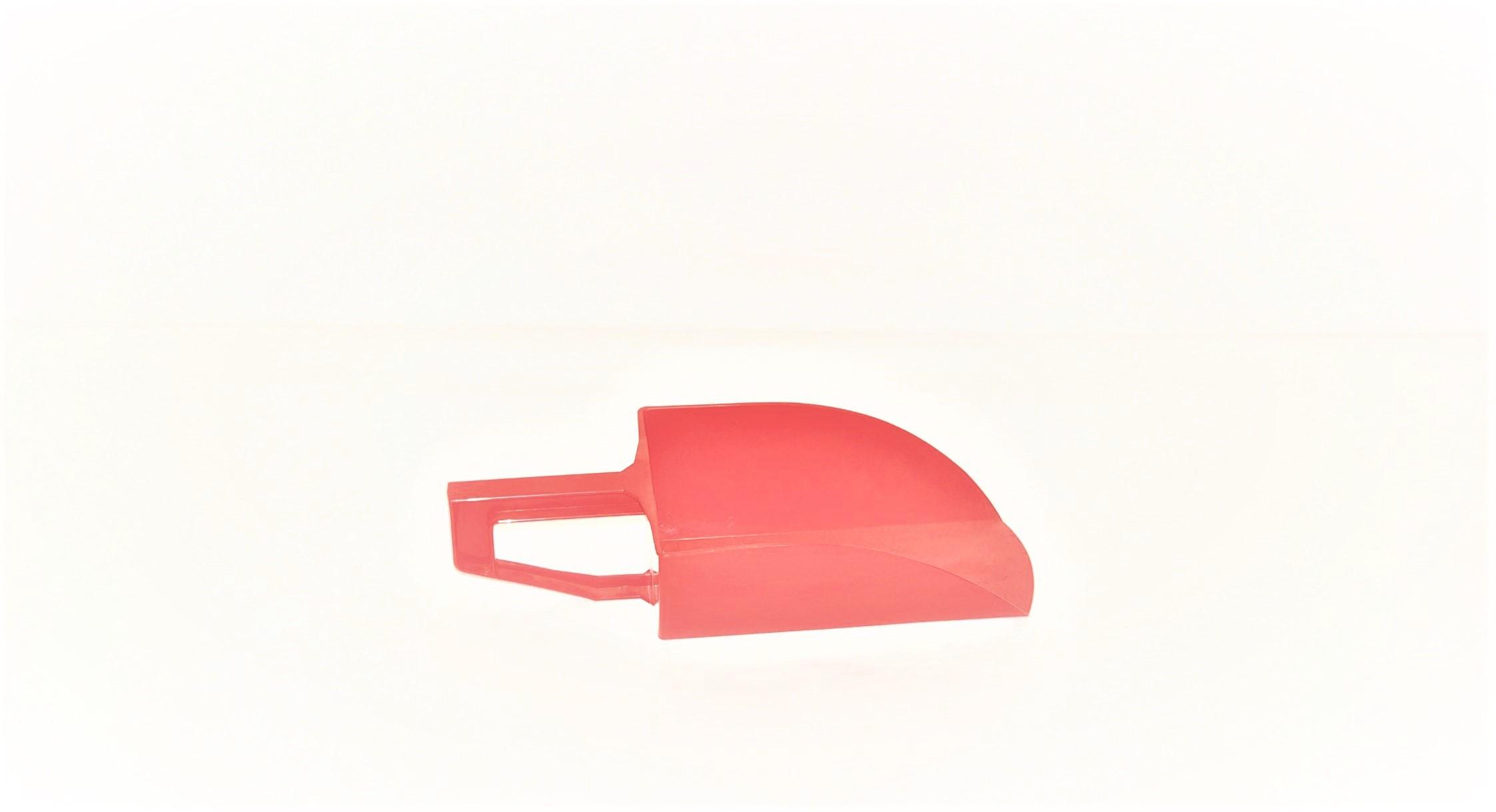 Pelle plastique