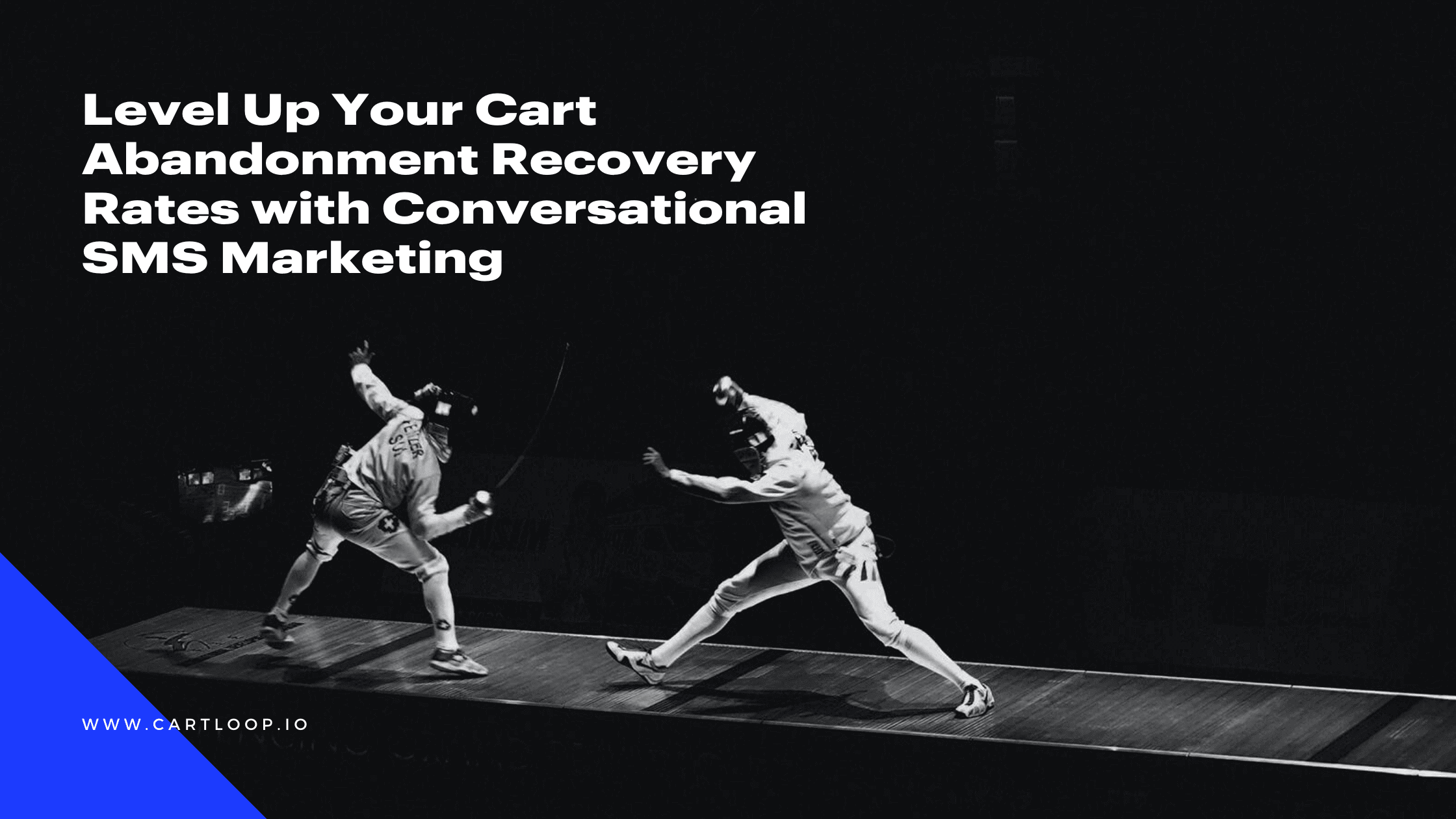 Shopping Cart Abandonment Recovery:  Email Marketing Vs Conversational SMS, Who Wins?