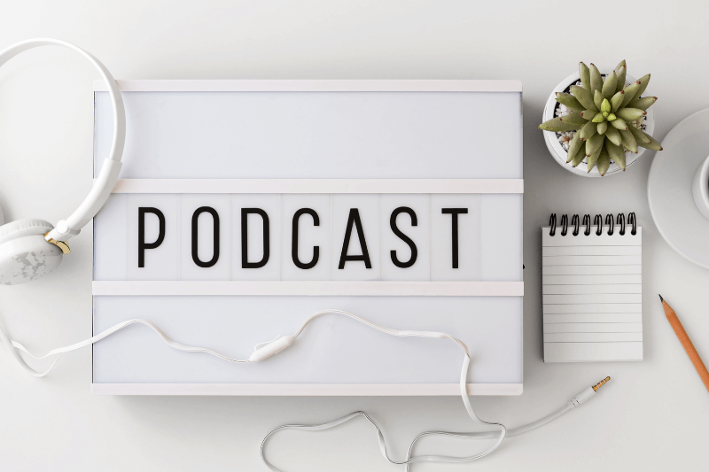Top eCommerce Podcasts to Listen to in 2021
