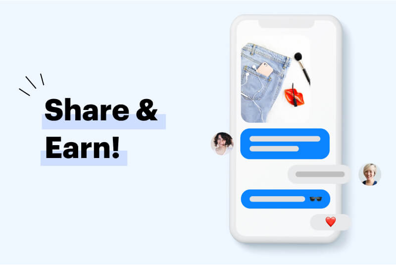 Share & Earn: Cartloop Referral Program is Now Live!