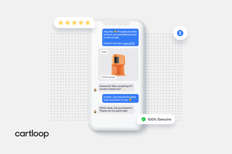 Cartloop Launches Two-Way Campaigns, a Better Way to Build Customer Relationships and Drive Revenue