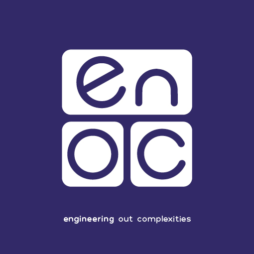 EnOC Magazine Cover