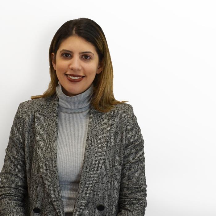 Cassandra Simiti
