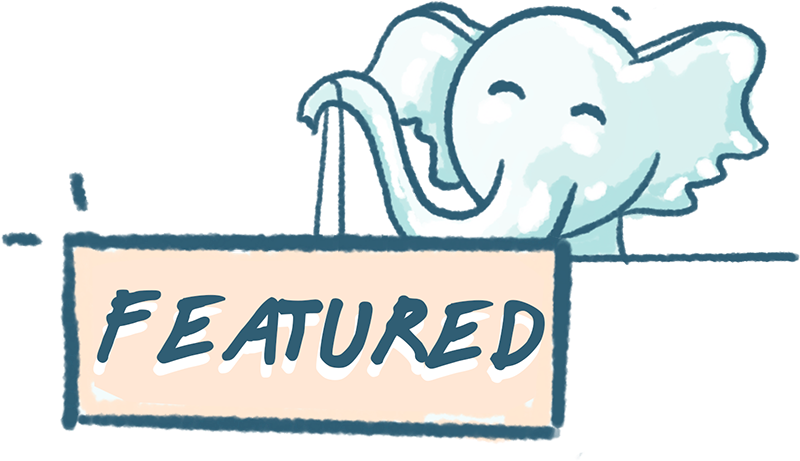 Trustle - Featured Blog Post Elephant