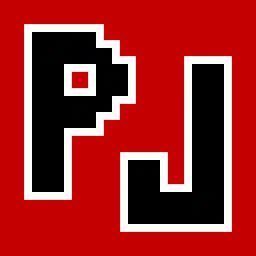 PJ DJ Mascot