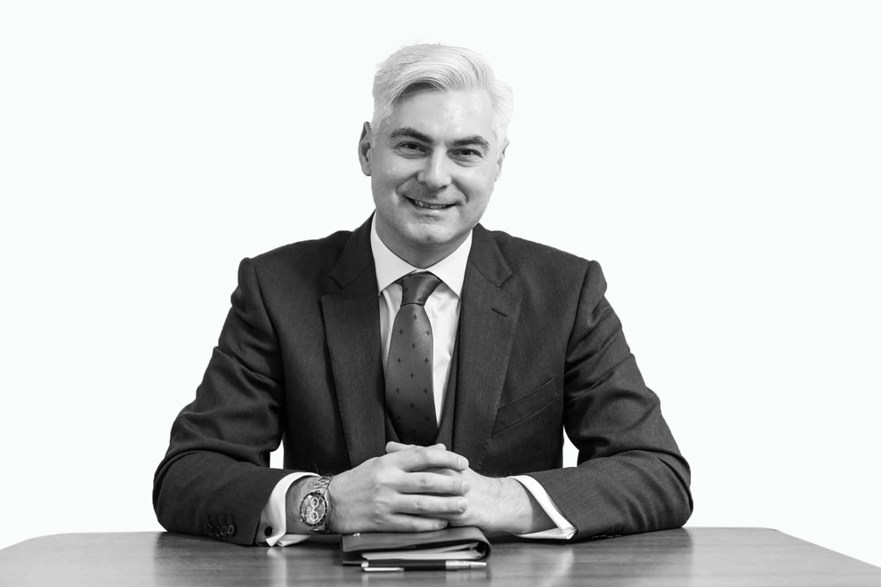 Goran Samuel Pesic, President & CEO of Samuel Associates