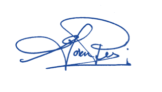 signature of Goran Samuel Pesic President and CEO Samuel Associates, Inc.‍