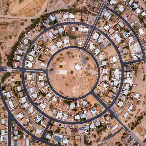 Circle City Arizona