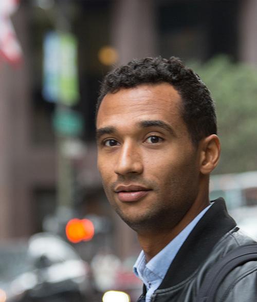 Photo of Jareau Wade