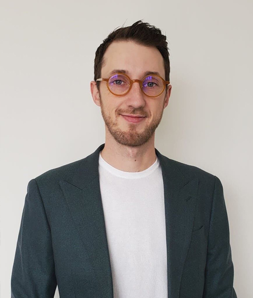 Photo of Gordon Leslie