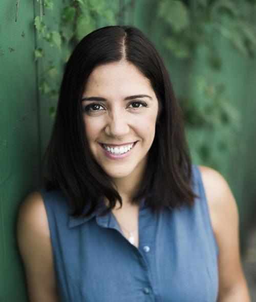 Photo of Tiffany DaSilva