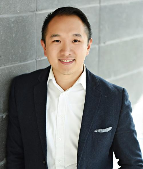 Photo of Richard Wong