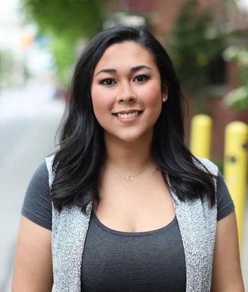 Photo of Emily Lonetto