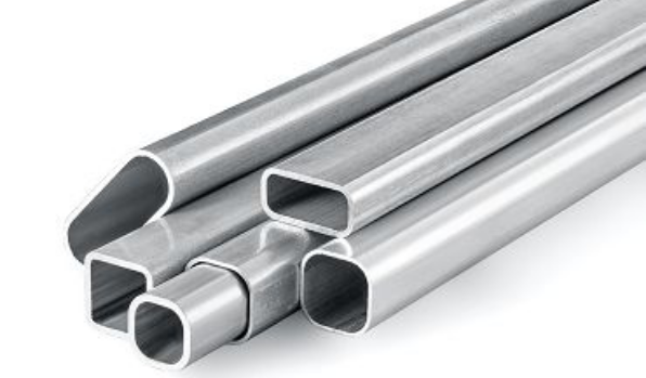 Aluminium nahtlos gezogene Rohre
