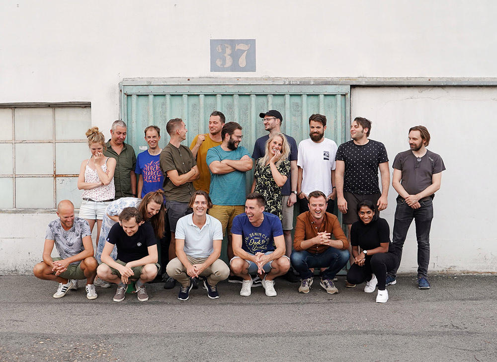 Utrechtse travel startup Briq Bookings sluit samenwerkingsovereenkomst met Amerikaanse marktleider