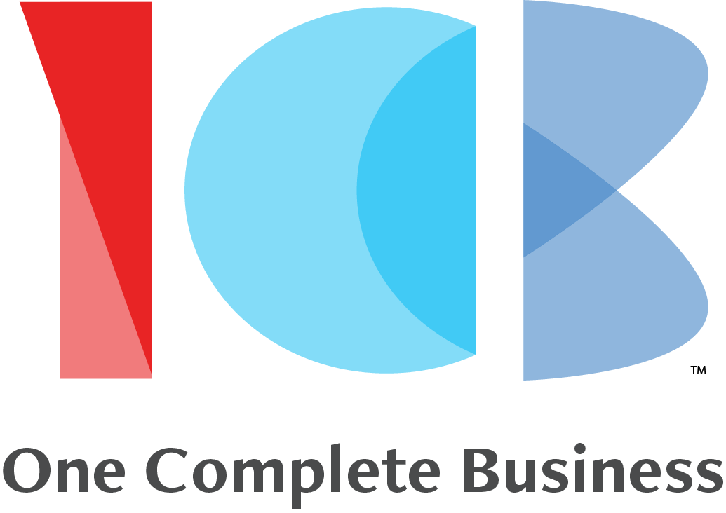 One Complete Business 1CB logo