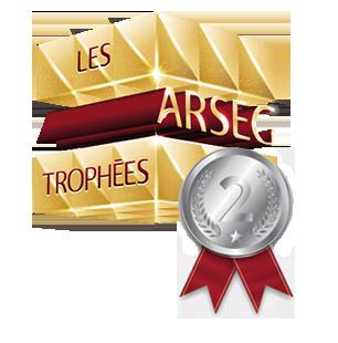 Trophées Arseg