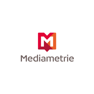 Logo Médiametrie