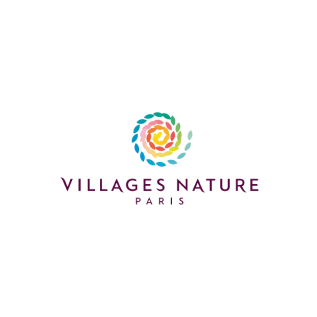 Logo Village Nature