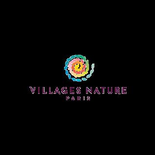 Logo Village Nature