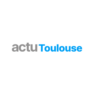 Logo Actuellement Toulouse