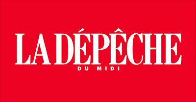 Logo La dépêche / MerciYanis