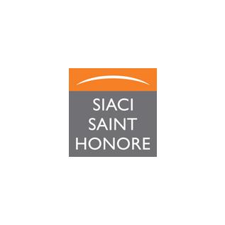 Logo de Siaci Saint Honoré