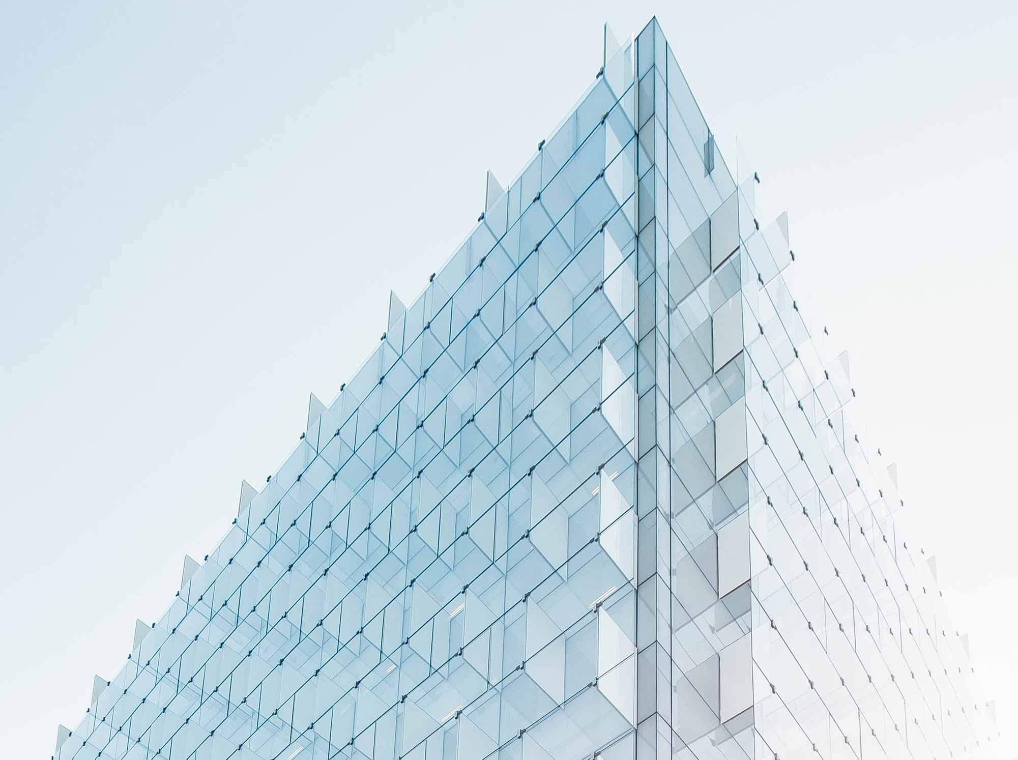 Glas Building