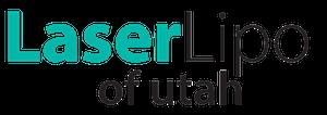 Laser Lipo of Utah Logo Text