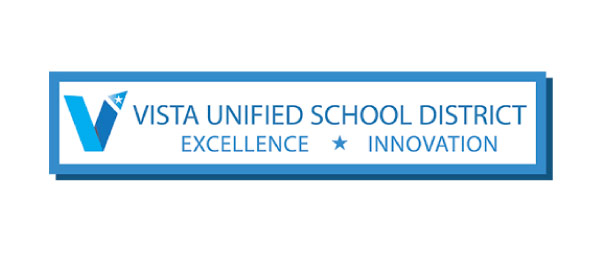 Vista Unified School District Logo