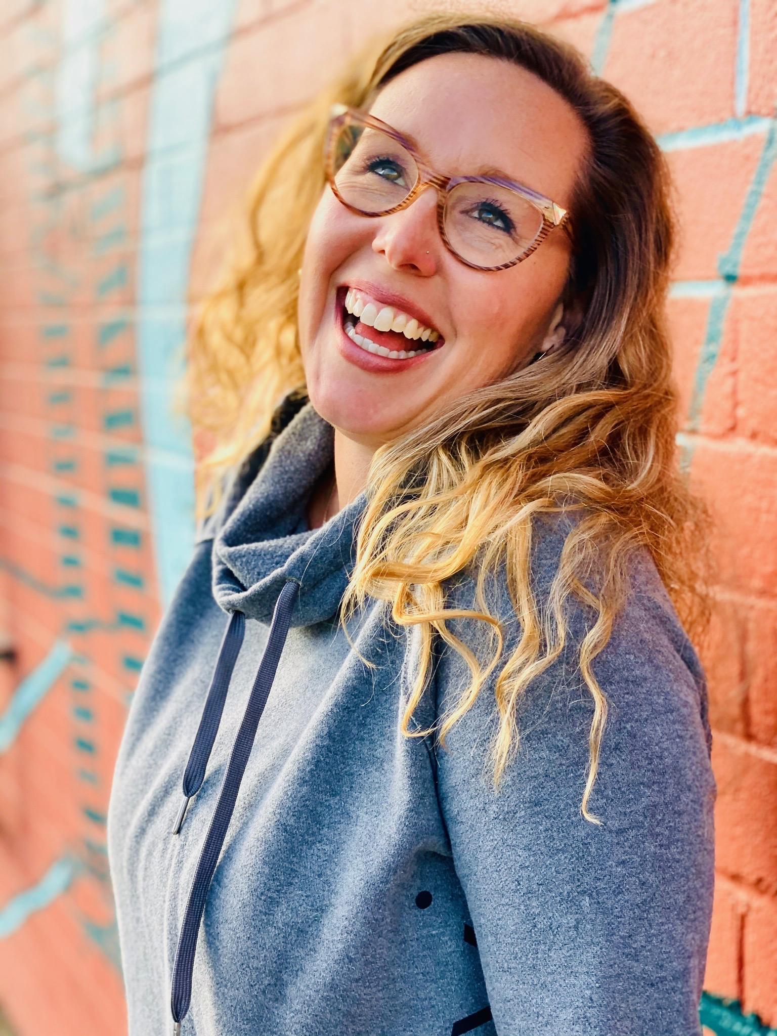 Tina Medina