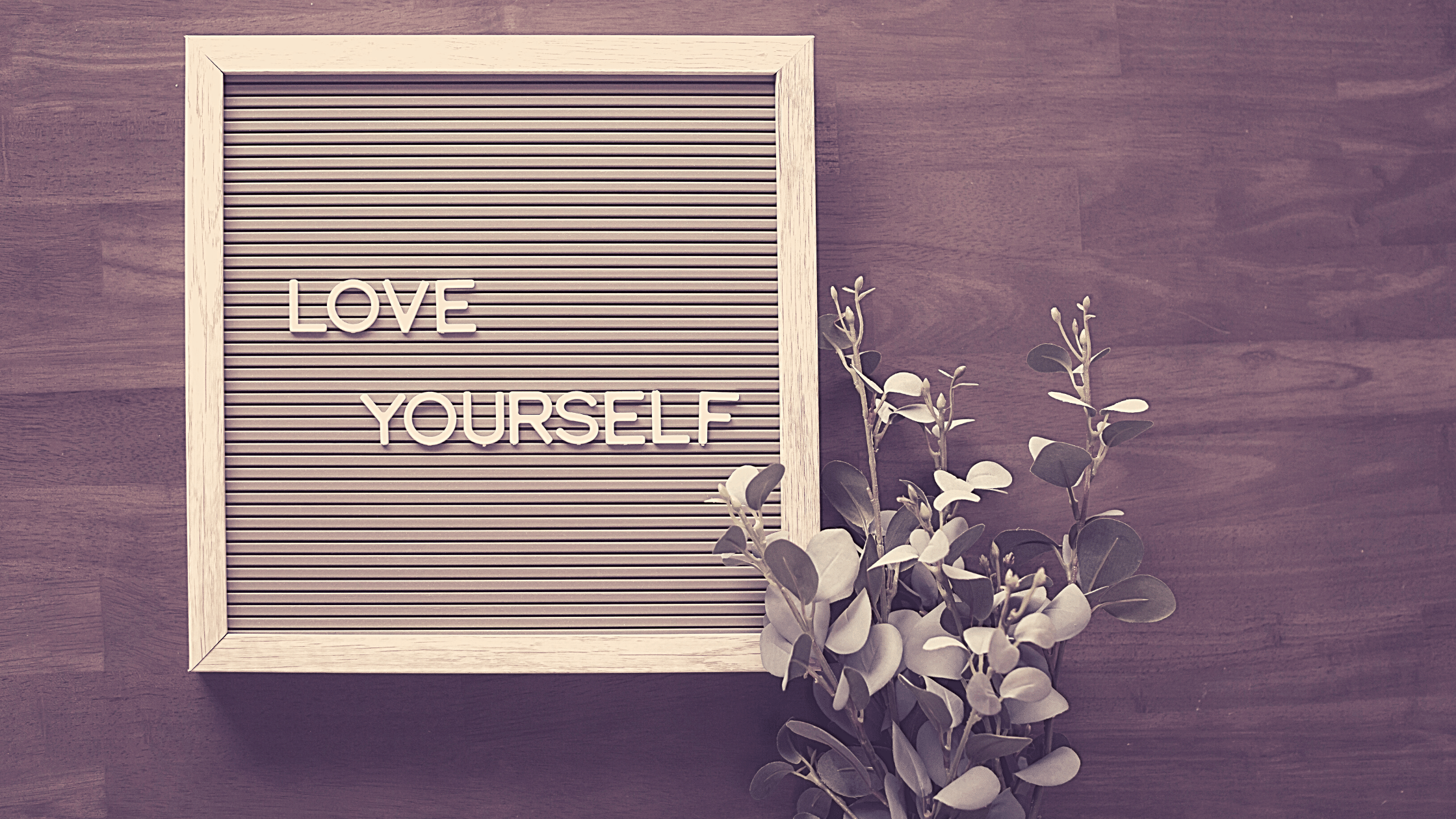 The Radical Self-Love Challenge